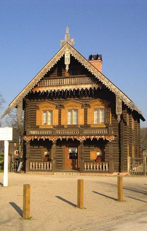 Russische Kolonie Alexandrowka, Potsdam