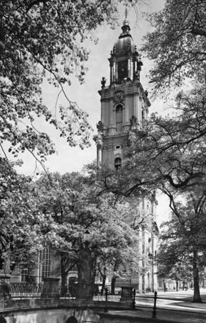 Hofkirsche Garnisonkirche Potsdam