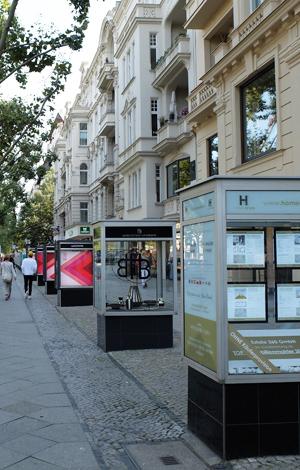 Kurfürstendamm Berlin Charlottenburg