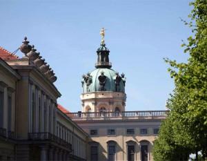 Tagestour Berlin - Charlottenburger Schloss