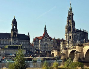 Full day tour Dresden