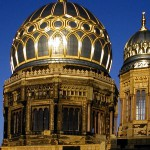 Walking Tour Berlin Insider - New Synagogue