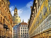 Tagestour Dresden, Frauenkirche