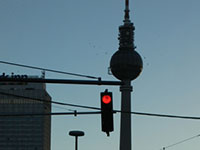 Stadtrundfahrt Berlin-Ost