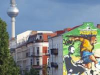 Stadtrundfahrt Berlin-Ost mit DDR Museum
