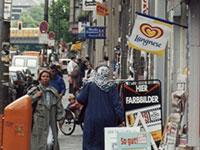 Stadtrundgang Berlin Kreuzberg