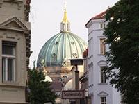 Stadtrundgang Spandauer Vorstadt