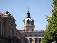 Stadtführung Schloss Charlottenburg