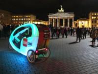 Stadtführung Berlin bei Nacht
