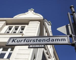 Kudamm Berlin
