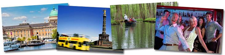 betriebsfeier berlin, Berlin Tour and Guide