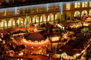 Dresden Weihnachtsmarkt - Dresden christmas market  22