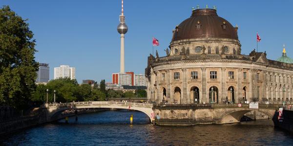 Museums Island - Berlin for beginners