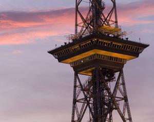 Funkturm Berlin, Langer Lulatsch
