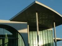 Stadtführung Berlin Architektur - Regierungsviertel
