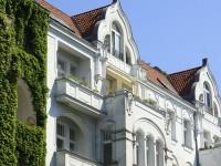 Stadtführung Charlottenburg
