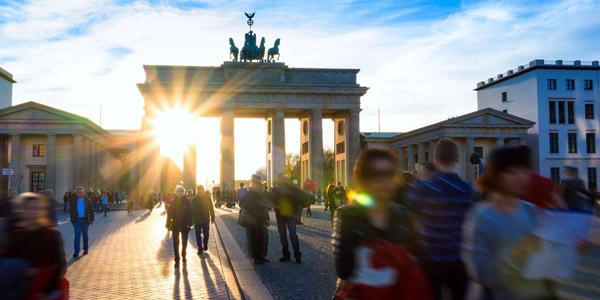 Full Day Tour Berlin