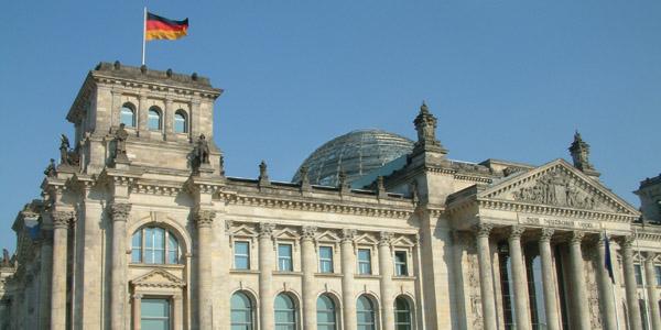 Political Berlin -Walking Tour