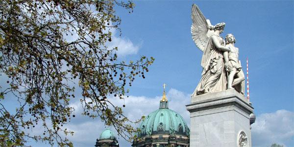 Best walking Tours in Berlin - Berlin Cathedral