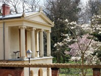 Sanssouci-Garten-Spring