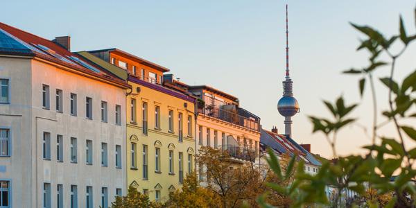 Berlin Führungen