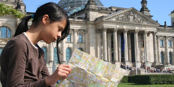 Berlin Stadtführungen für Kinder