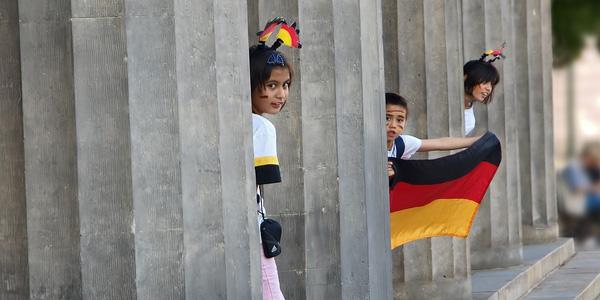 Berlin Stadtrundfahrt für Kinder