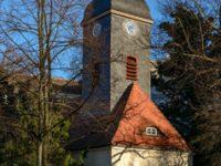 Stadtführung Neukölln, Rixdorf Kirche