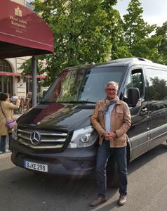 Berlin Minivan Tour